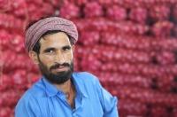 Onion-vendor
